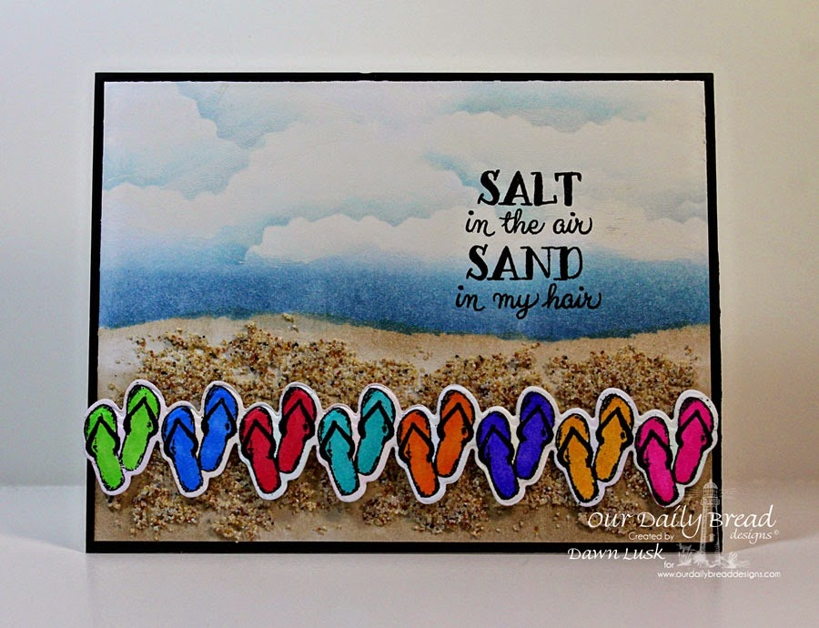 Mudd Puddles  Sand   by: Dawn Lusk