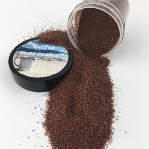 Coffee Beach Sand